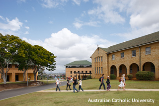 Australian Catholic
