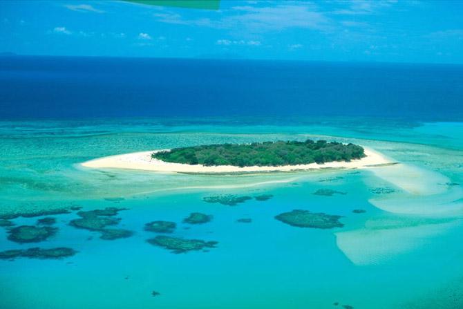 Mackay Island Tours