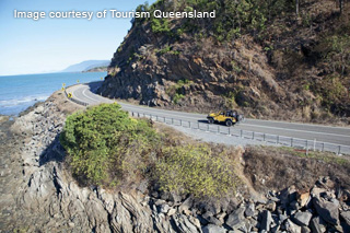port douglas coastal highway