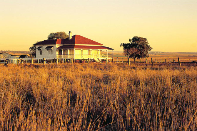 Killarney Queensland Australia
