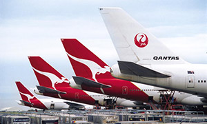 Airports in Queensland thumbnail