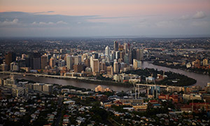 Brisbane City thumbnail