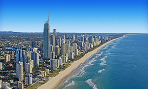 Gold Coast Accommodation thumbnail