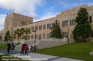 UQ Campus